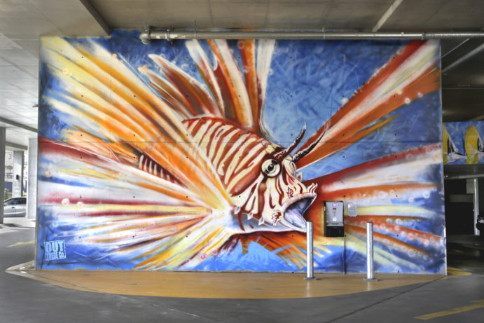 https://www.sailinn.com.au/wp-content/uploads/2018/07/yeppoon-carpark-lion-fish-outthere-co-691x461.jpg